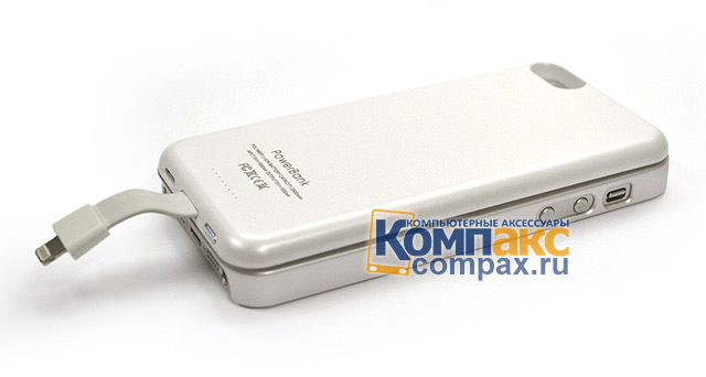Magnetic Power Bank Apple iPhone 5