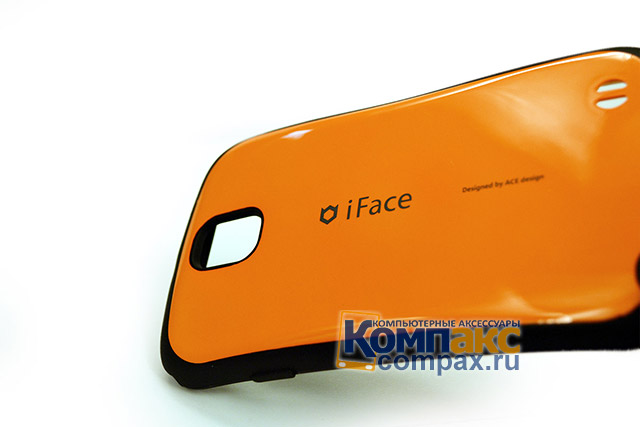 Чехол iFace First Class