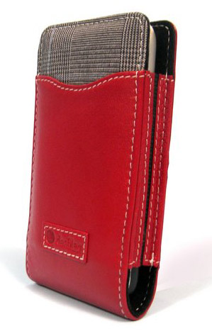 Чехол DasBlau Slipper Case Red Apple iPhone, iPod Touch (DBSC01)