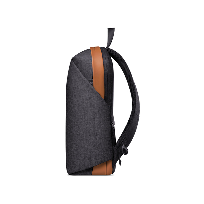 Рюкзак Meizu Backpack Bag  серого цвета