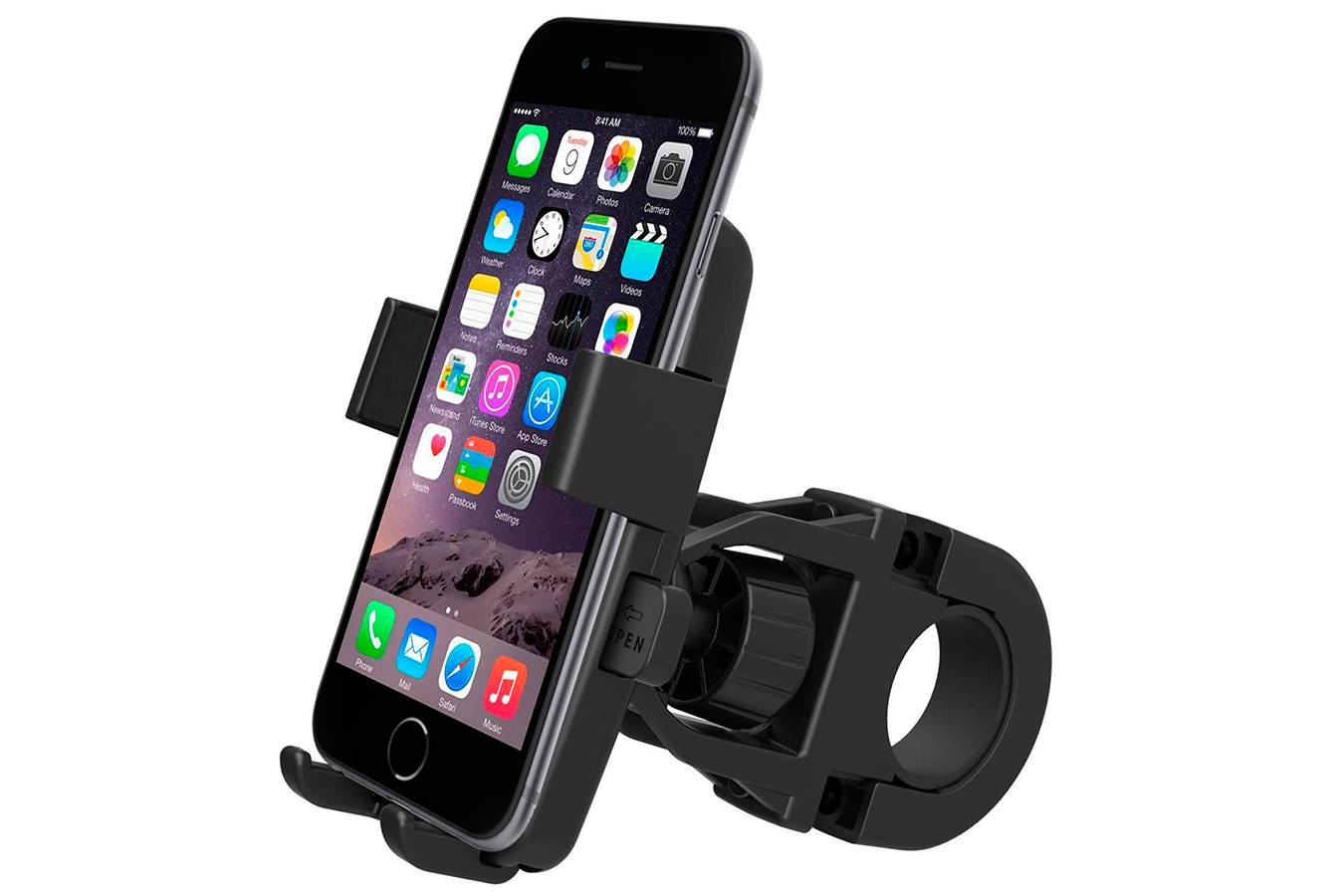 Держатель на руль Onetto One Touch Bike Mount (BM1SM5)