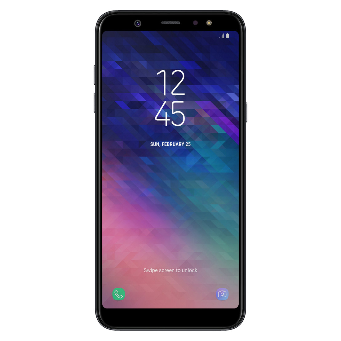 Samsung A605 Galaxy A6 Plus 2018