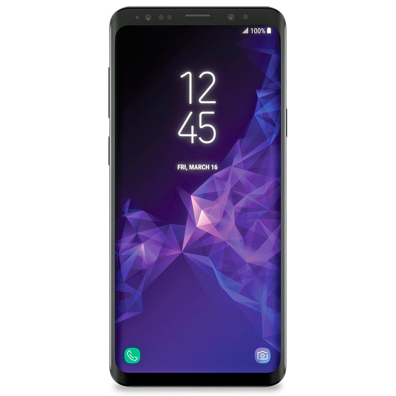 Samsung G965 Galaxy S9 Plus