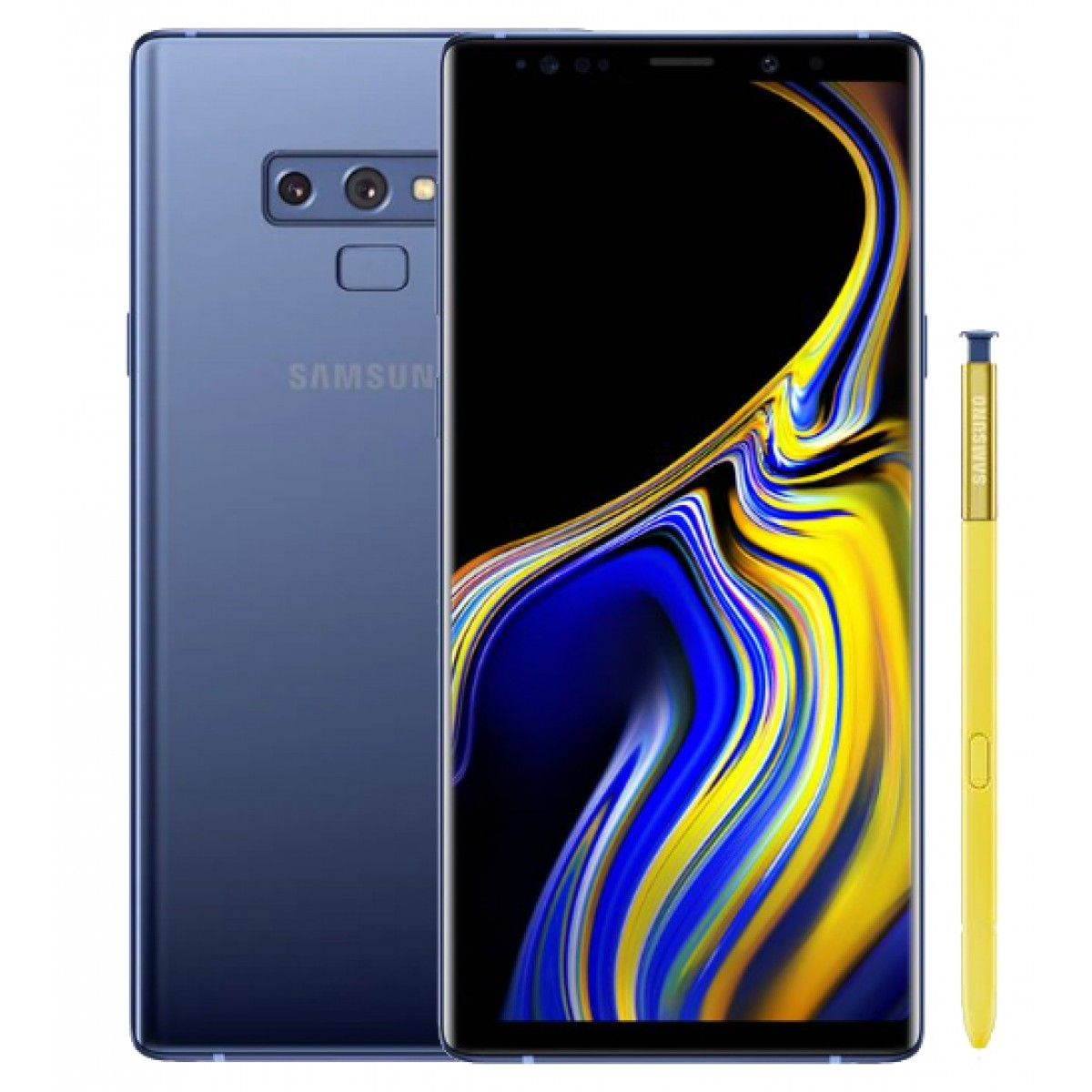 Samsung N960 Galaxy Note 9